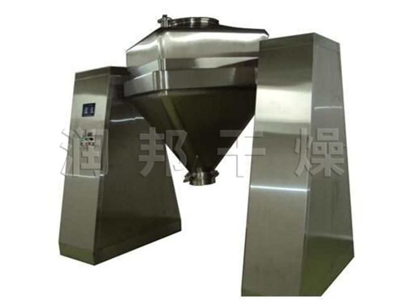 HGD-方锥混合机