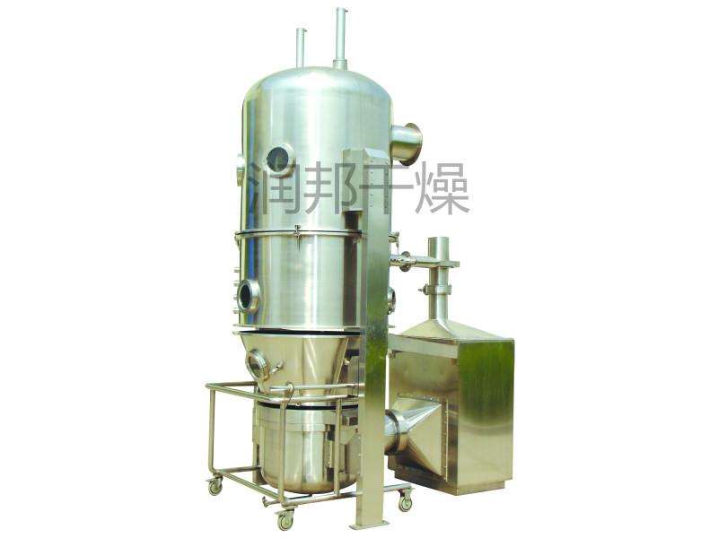 PGL-B系列沸腾喷雾干燥制粒机